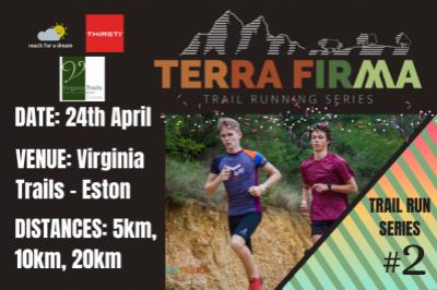 Terra Firma Trail Running Series