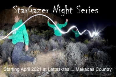 StarGazer Night Series Griet se Spook