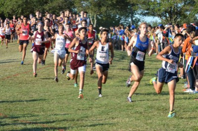 ACNW Cross Country 2021