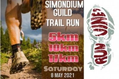 Simondium Guild Trail Run