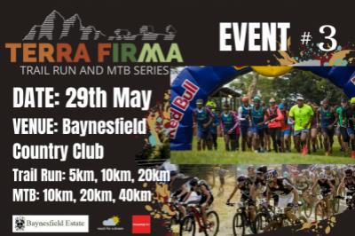 Terra Firma Trail Running and MTB Series