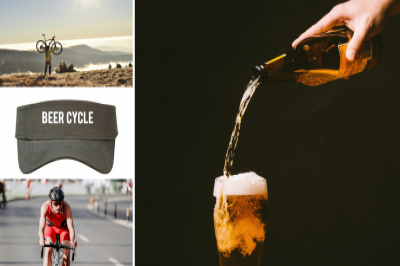 VIRTUAL CYCLE-A-MONTH - BEER CYCLE
