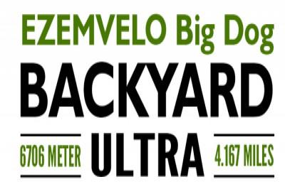 Ezemvelo Backyard Ultra 2021