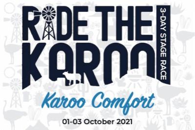Ride The Karoo 3-Day | Karoo Comfort