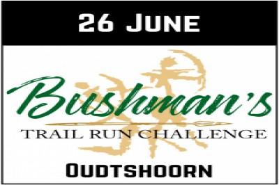 Bushman's Trail Run Challenge
