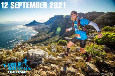 Table Mountain Challenge 2021