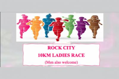 Rock City Ladies Race