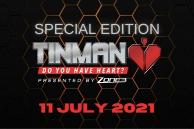 TINMAN SPECIAL EDITION
