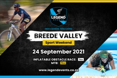 Breede Valley Sports Weekend - Friday