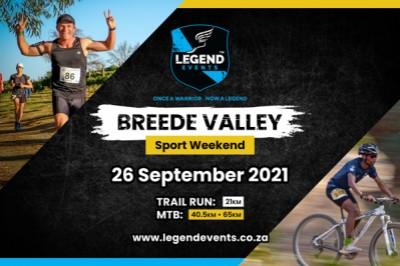 Breede Valley Sports Weekend - Sunday