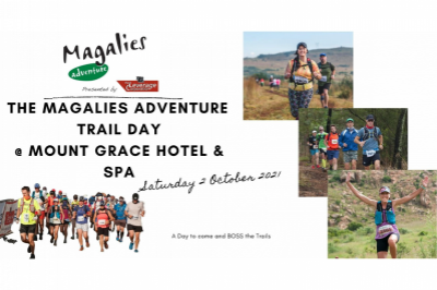 The Magalies Adventure Trail Day