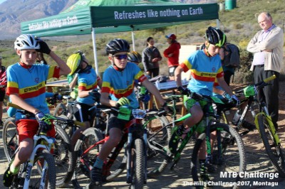 The Hills MTB Challenge and Trail Run 2021