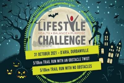 Lifestyle Challenge is Back