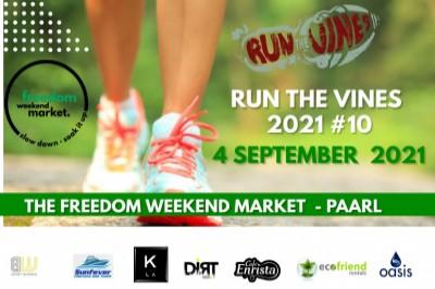 RTV 2021 #10  -  The Freedom Weekend Market