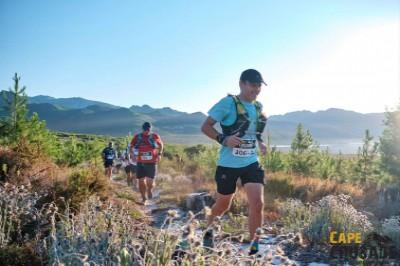 Cape Crusade Trail Run