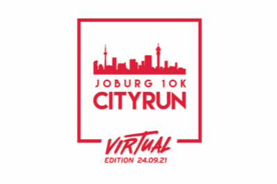 Joburg 10K CITYRUN Virtual Edition