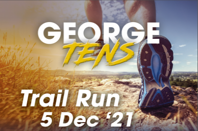 George TENS Trail Run Challenge '21