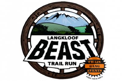 Langkloof Beast Trail Run 2021