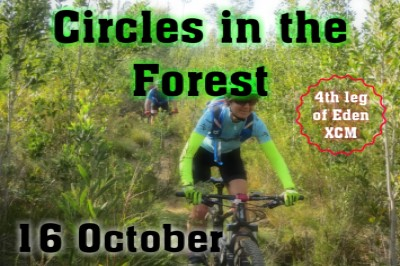 Circles In The Forest MTB