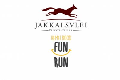 Jakkalsvlei Hemelrood Fun Run 2021