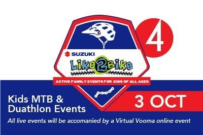 Suzuki Like2Bike Kids Event #4