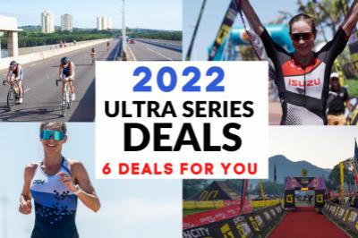 2022 ULTRA TRI-SERIES DEALS