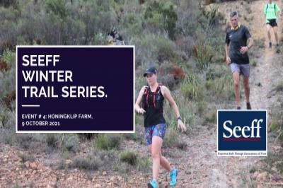 Seeff trail series at Honingklip