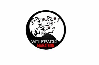 Warriors Wolfpack Marathon 2021