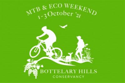 BOTTELARY HILLS CONSERVANCY MTB & ECO WEEKEND