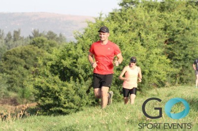 Braaidag trail run @ The Cowhouse