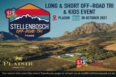 STS Stellenbosch Off-Road Tri Plaisir