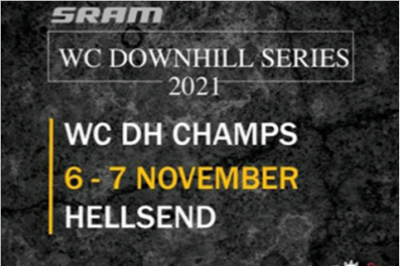 Western Cape 2021 Downhill Championships