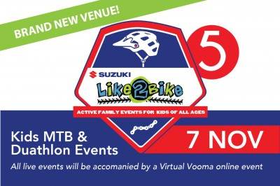 Suzuki Like2Bike Kids Event #5