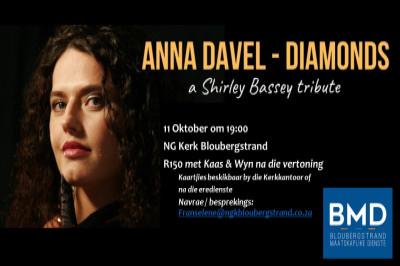 Anna Davel