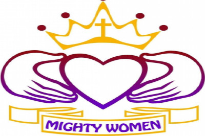 Mighty Women Tent Accom